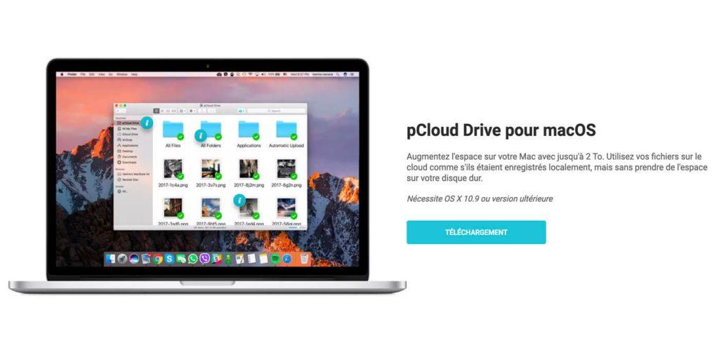 Appli-Mac-pCloud