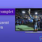 Chaînes diffusent US Open
