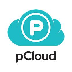 Logo pCloud