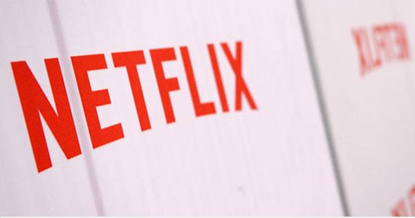 Netflix en Chine