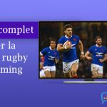 Regarder Coupe du Monde Rugby
