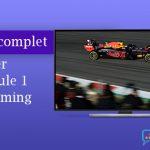 Tutoriel F1 streaming