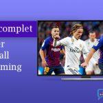 Tutoriel football streaming