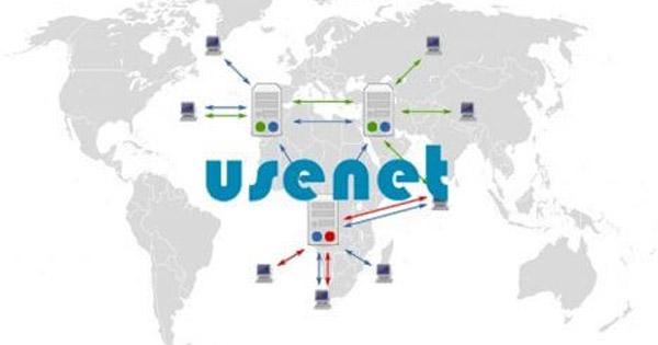 Usenet Newsgroup