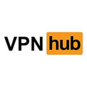 VPNhub logo