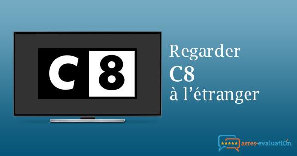 C8 étranger