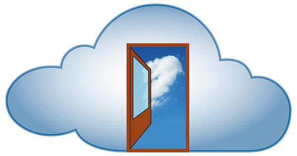 Fournisseur de stockage cloud - Accessibilité