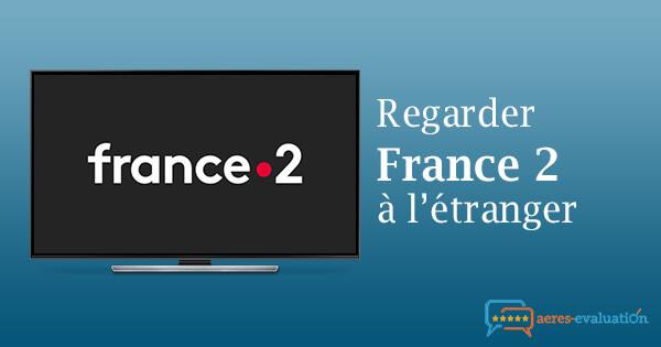 France 2 étranger