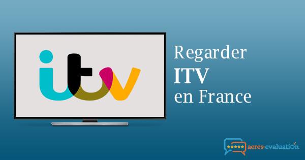 ITV France