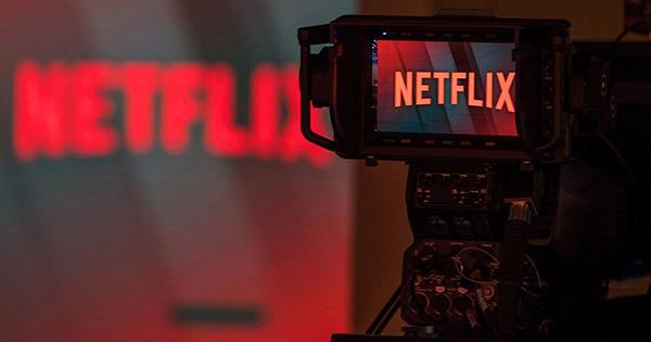 Netflix France NordVPN
