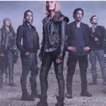 Regarder The 100 Saison 6