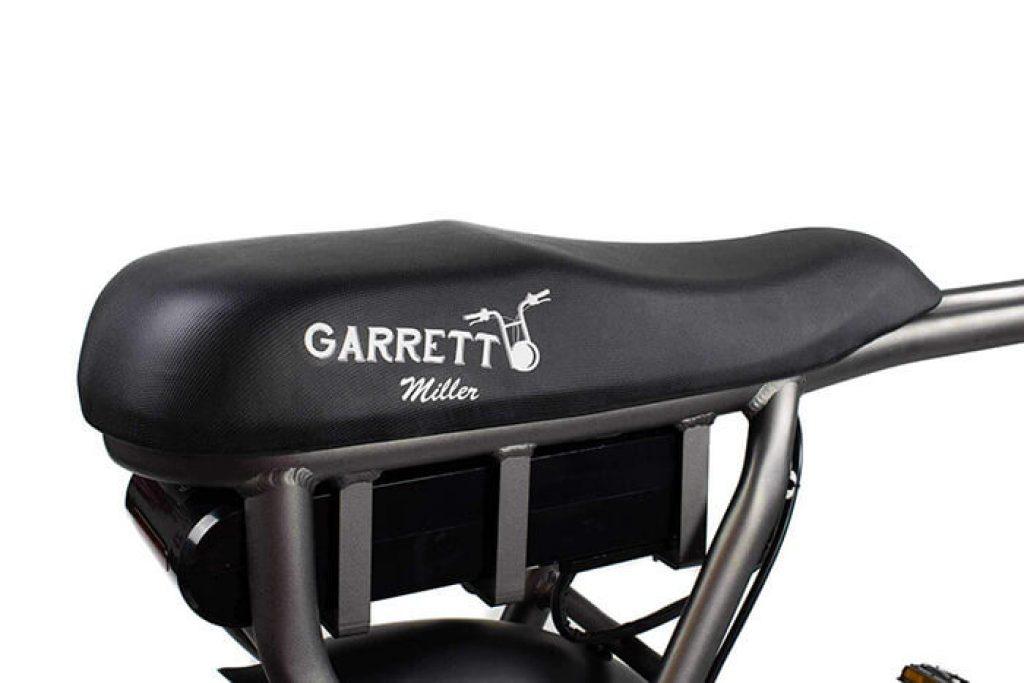 Selle Garrett Miller