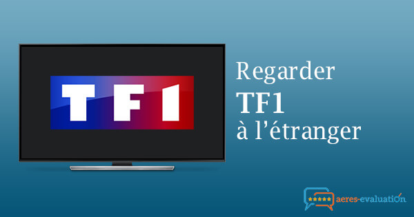 TF1 étranger