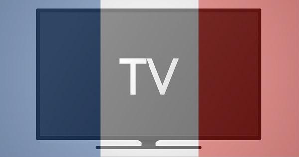 TV française à l'étranger