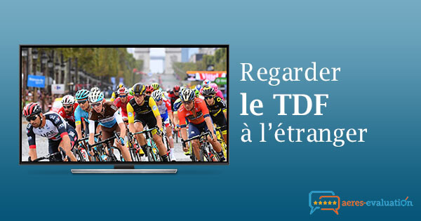 Tour de France étranger