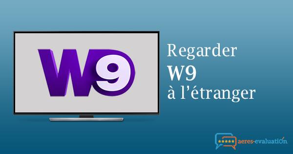 W9 étranger