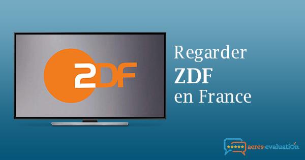 ZDF France