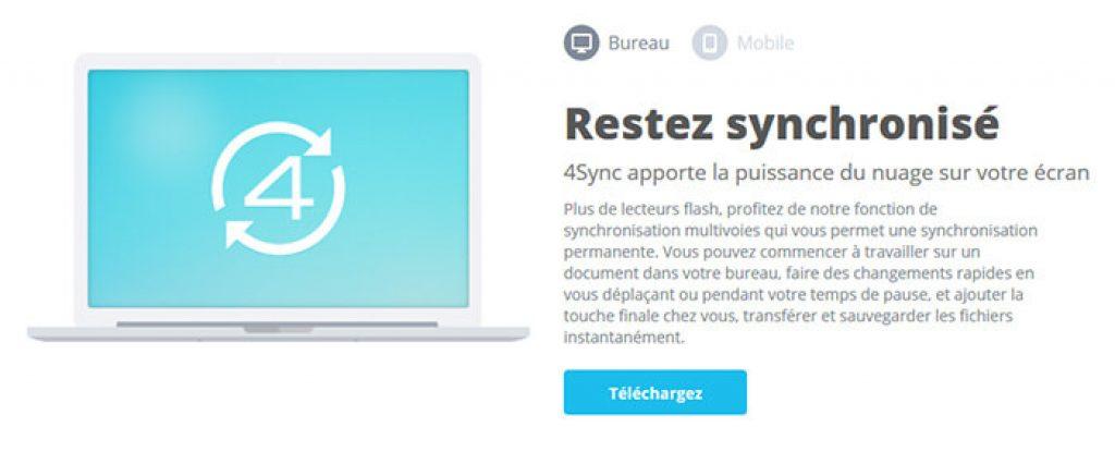 Application-4Sync