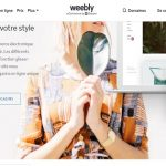 Solutions e-commerce-Weebly