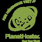 Logo PlanetHoster