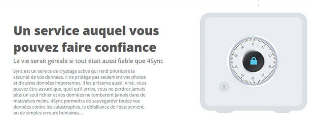 Sécurité-4Sync