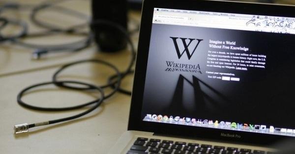 Wikipedia bloqué en Turquie