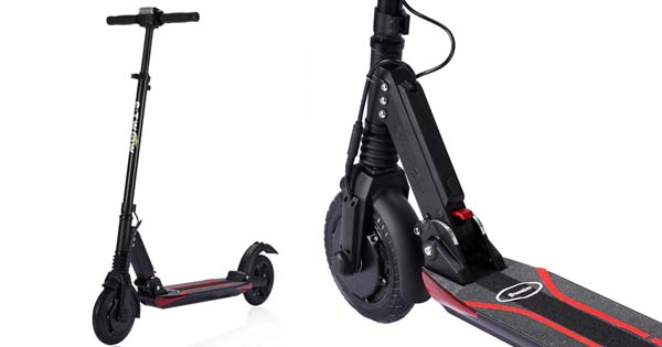 Trottinette électrique-E TWOW Booster V Evolution