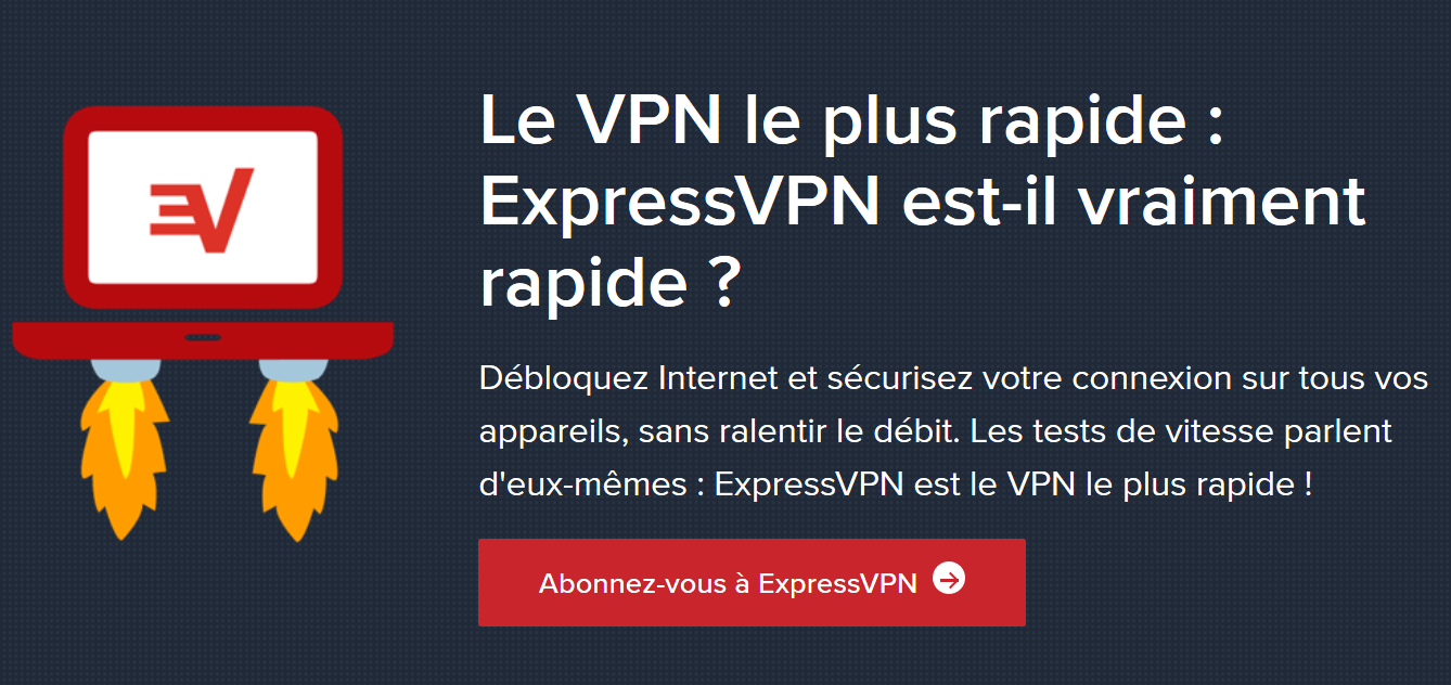 ExpressVPN streaming