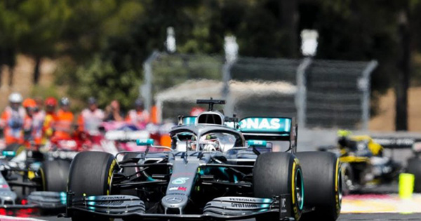 GP Autriche F1 streaming