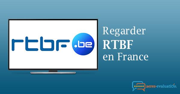 RTBF France