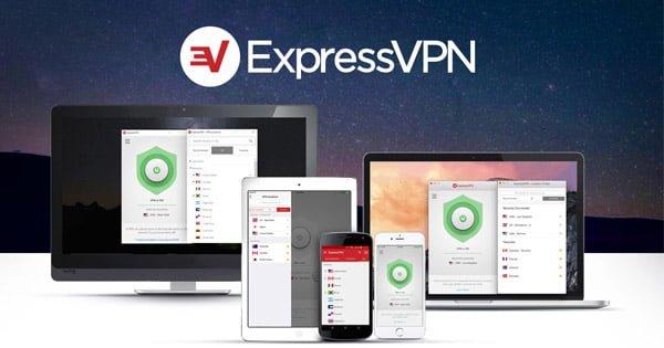 ExpressVPN pour regarder PSG - Real