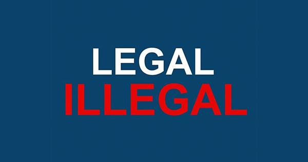 VPN Legal ou Illegal