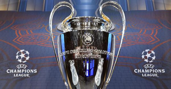 Chaînes Ligue des Champions