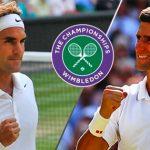 Federer Djokovic Streaming