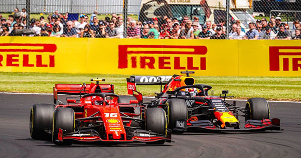 GP Allemagne F1 streaming