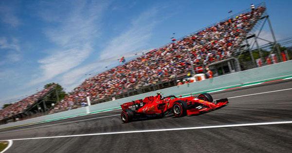 GP Grande-Bretagne F1