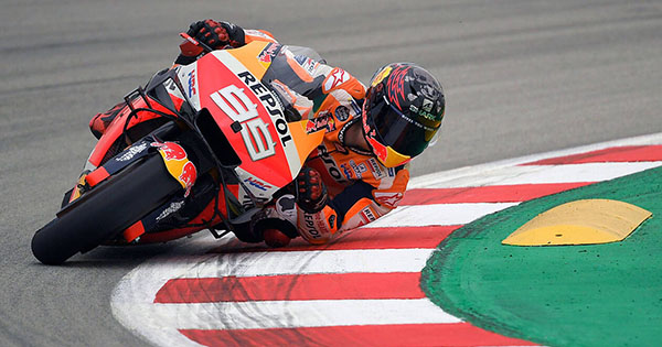 Grand Prix Allemagne MotoGP