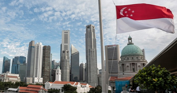 Top sites de rencontres à Singapour