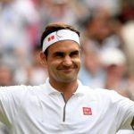 Nishikori Federer streaming