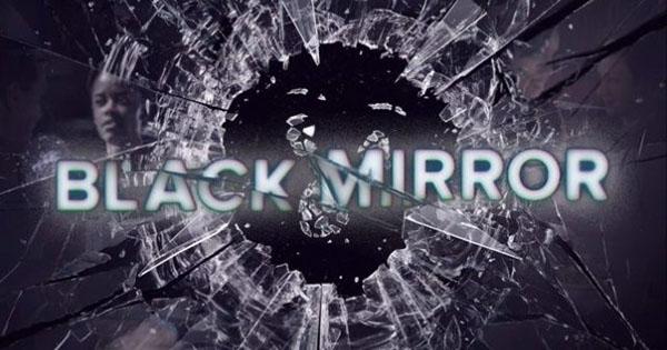 Télécharger gratuitement Black Mirror