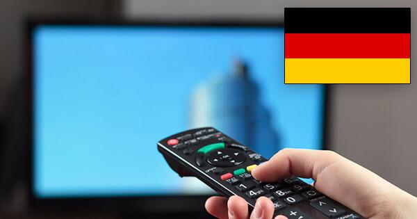 TV française Allemagne