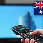 TV française Australie