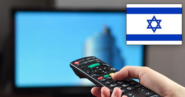 TV française Israel