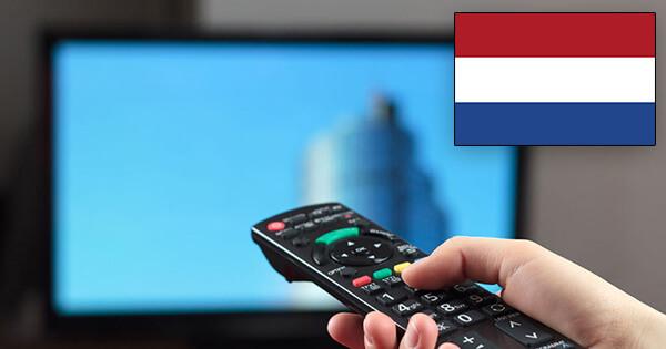 TV française Pays-Bas