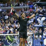 US Open tennis en streaming