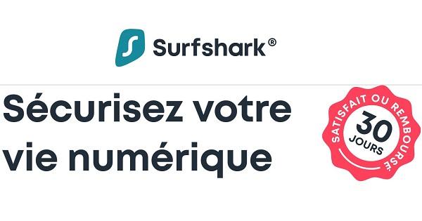 remboursement surfshark