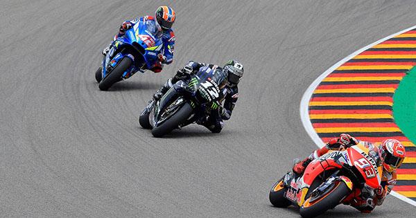GP Autriche MotoGP