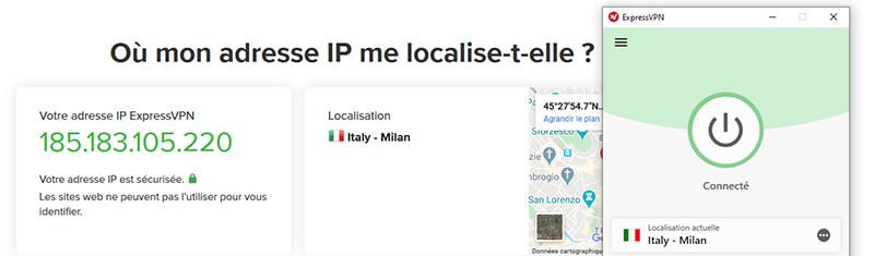 IP Italienne