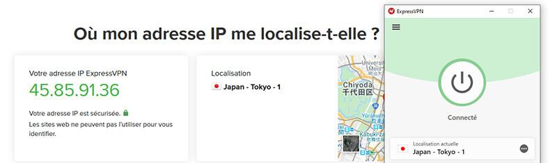 IP Japonaise