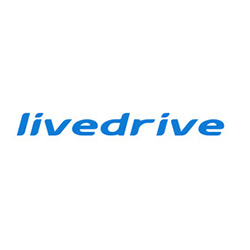 Logo Livedrive